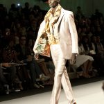 GER, David Tlale, Fashion, New York, 2009