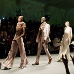 Cultural Intimacy Collection, David Tlale, Fashion Week, New York, 2009