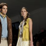 Cardon, Argentine Fashion Collection, New York, 2009