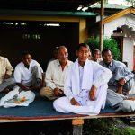 Preeti at Lai Haraoba