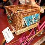 Amrita's Bike Basket