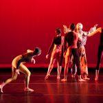 Saeko Ichinohe Dance Company; 40 year Anniversary; 2011