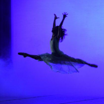 25 Festival Internacional de Ballet de Habana, Cumbres borrascosas - Lucia Solari
