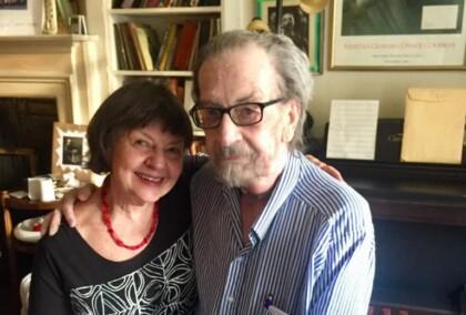 Nan and Reed