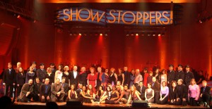 Show Stoppers! Best of Broadway, GMHC, New York, 2004