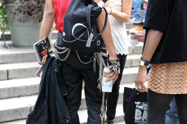 Fashion Statements, Fashion Week, New York, 2009